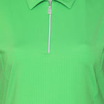Bette & Court Wander Polo - Clover