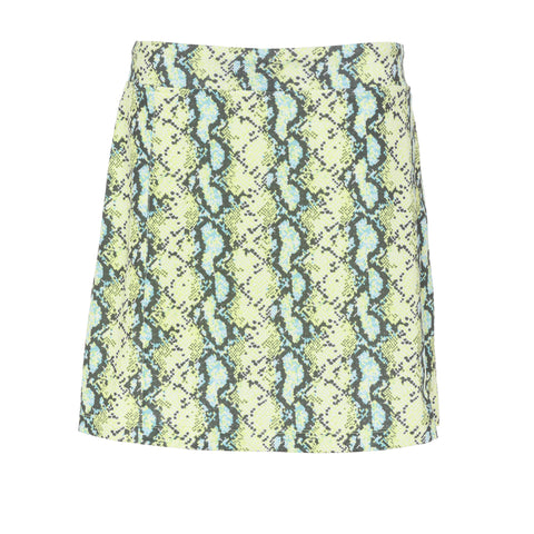Reptile Pull On Skirt