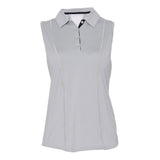 Moon Sleeveless Polo