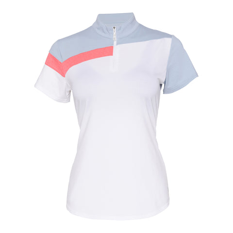 Coast Colorblock Polo