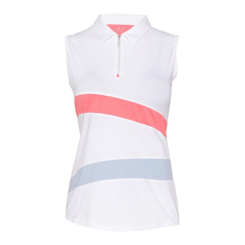 Horizon Colorblock Polo