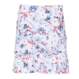 Hula Pull On Print Skirt