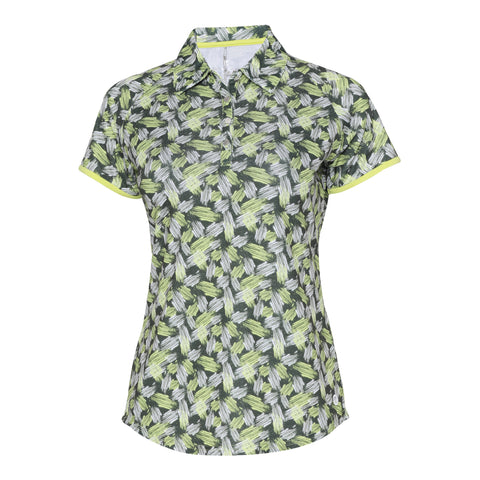 Safari Short Sleeve Polo