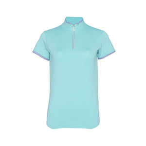 Vitalize Short Sleeve Polo