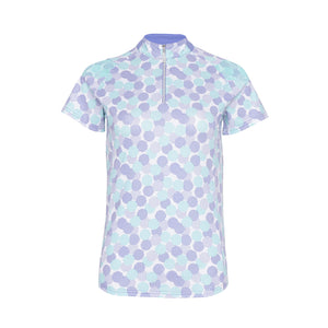 Invigorate Short Sleeve Polo