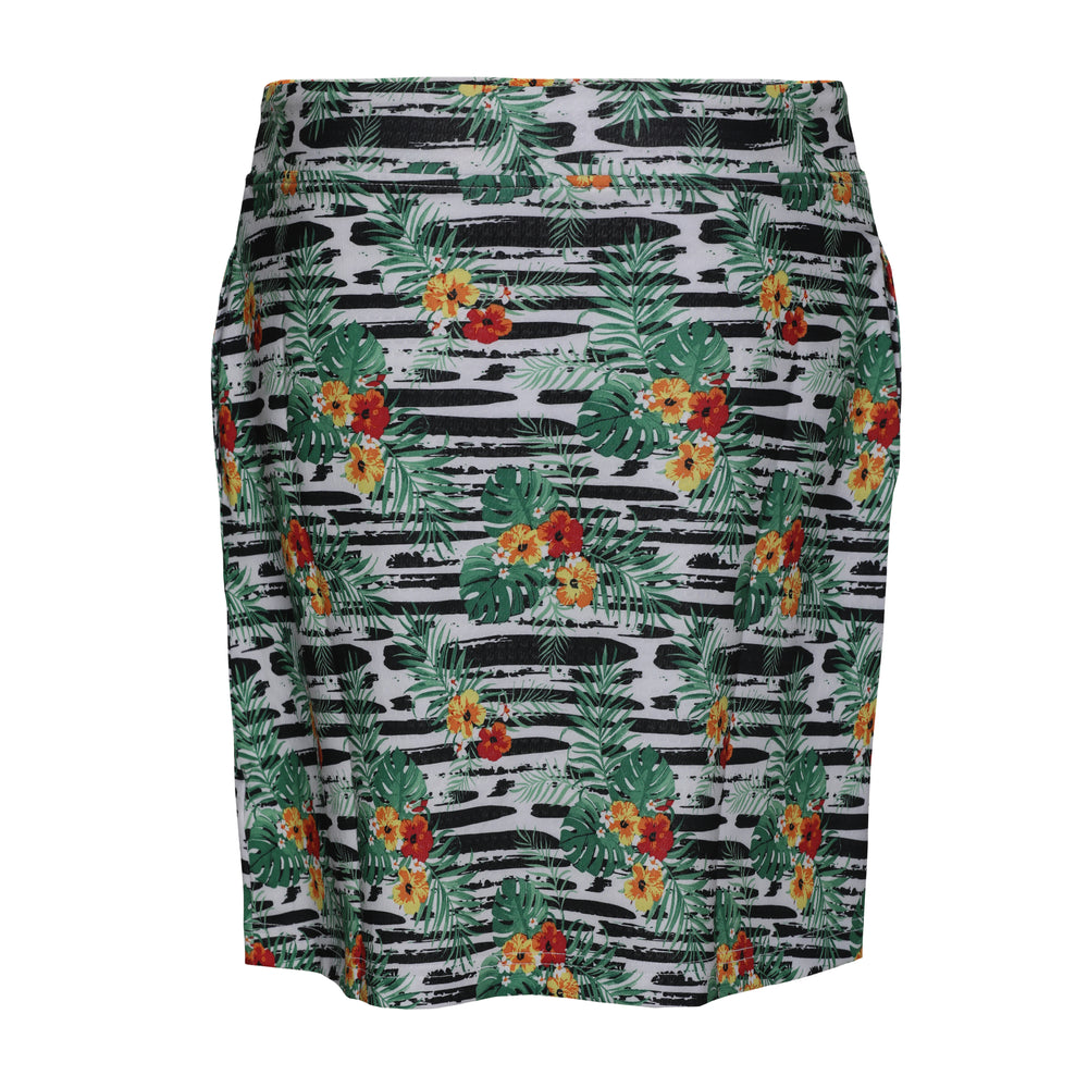 Leilani Pull On Skirt