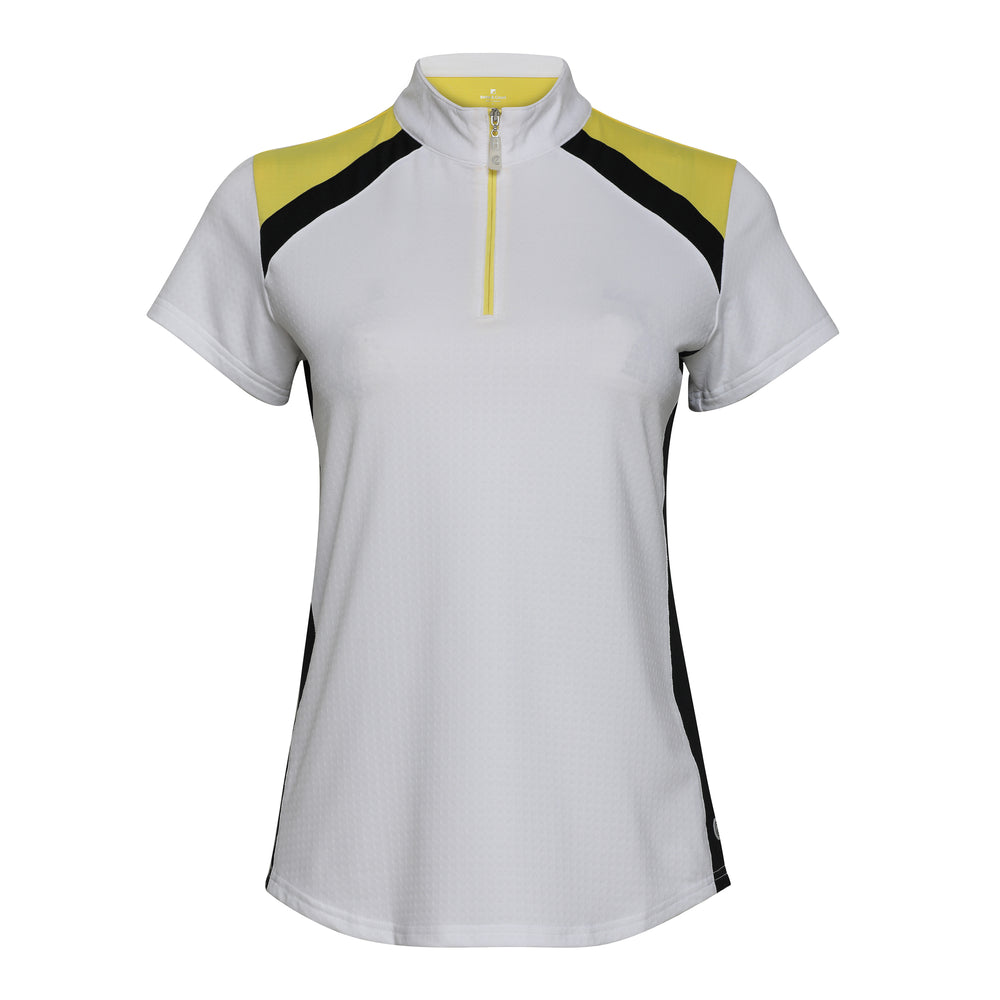 Sol Short Sleeve Polo