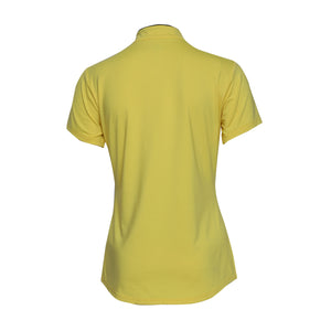 Sunray Short Sleeve Polo