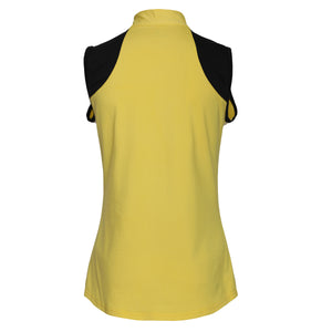 Sunbeam Sleeveless Polo