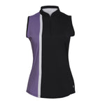 Viliant Sleeveless Polo