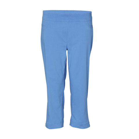 Slimsation Golf Capri - Azure