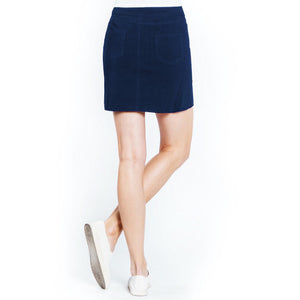 Slimsation Golf Skort - Midnight
