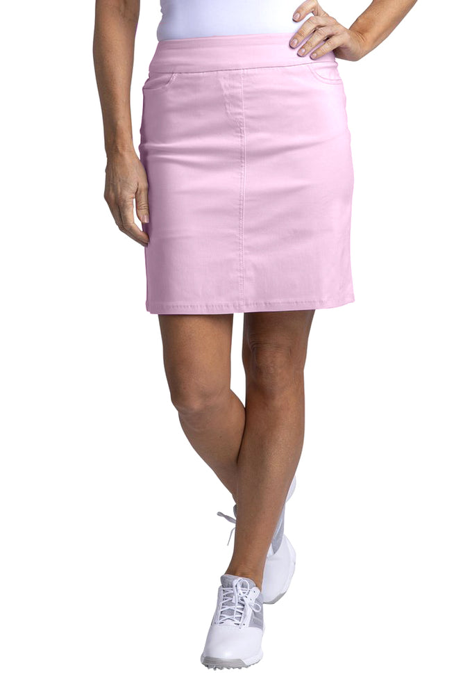 Slimsation Golf Skort - Pansy