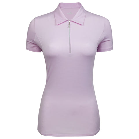 Short Sleeve Swing Polo