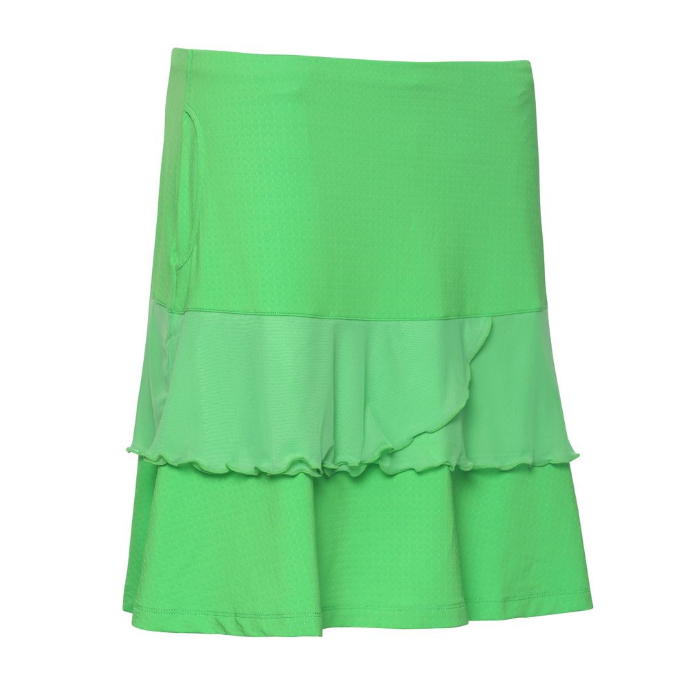 Swing Skirt - Clover