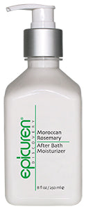 After Bath Moisturizer Moroccan Rosemary 8 oz