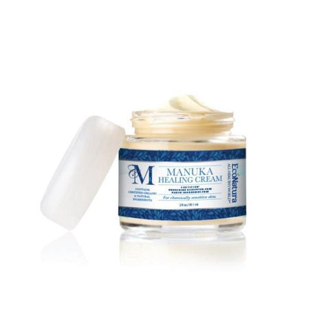 Manuka Therapy Cream by EcoNatura