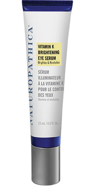 Vitamin K Brightening Eye Serum 0.5 oz