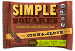 Simple Squares Cinnamon Clove