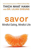 Savor Mindful Eating, Mindful Life
