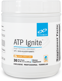 ATP Ignite- Citrus 30
