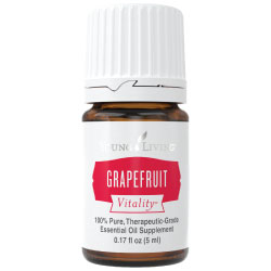 Grapefruit Vitality  5ml