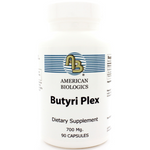 Butyri Plex 100 count