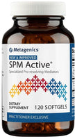 SPM Active 120 count
