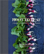 Root to Leaf Cookbook
