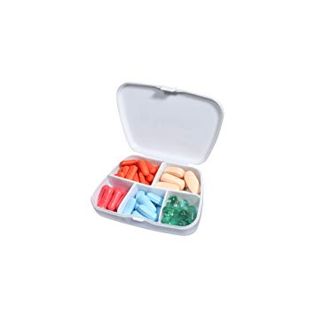 Vitamin Pill Pocket Pack