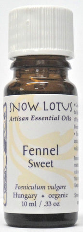 Fennel Oil 10ml