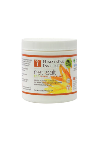 Neti-Salt 12oz