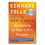 A New Earth by Eckhardt Tolle