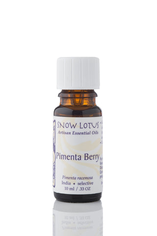 Pimenta Berry Essential Oil 10ml
