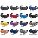 Bucky 40 Blinks Sleep Mask-Various Colors