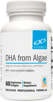 DHA from Algae 60