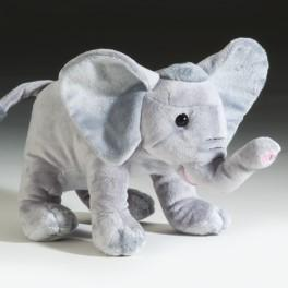 Lavender Ellie the Elephant