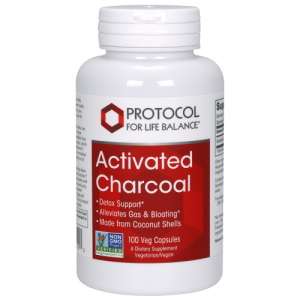 Activated Charcoal 100