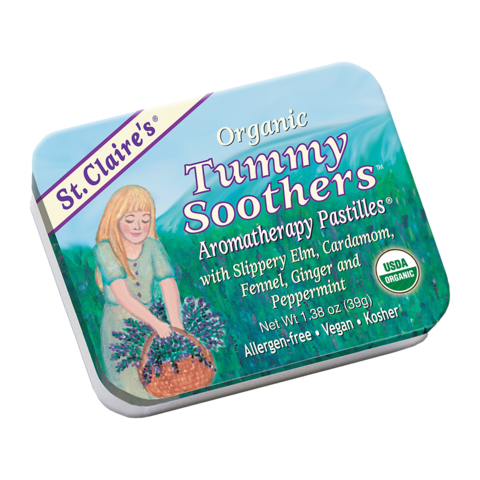 Tummy Soothers 1.38oz