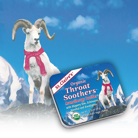 Throat Soothers 1.38oz