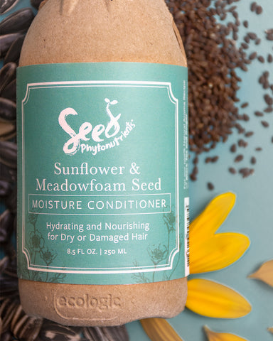 Sunflower & Meadowfoam Seed Conditioner 8.5oz
