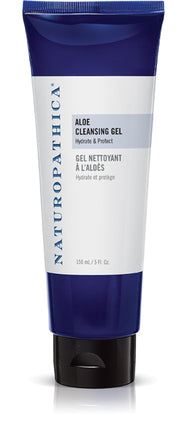 Aloe Cleansing Gel 5 oz