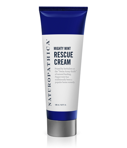 Mighty Mint Rescue Cream 4.2 oz