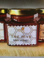 Raw Honey 8oz