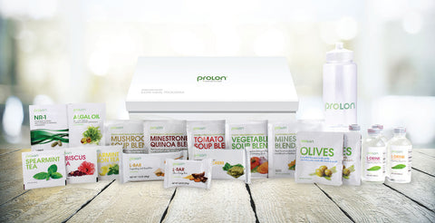 Prolon Fasting Mimicking 5 day Diet Kit