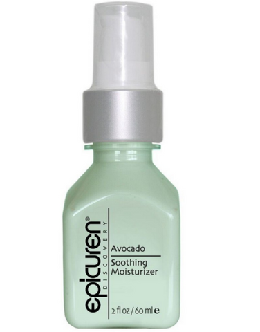 Avocado Soothing Moisturizer 2 oz