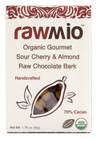 Almond Cherry Chocolate Bark - 1.76 oz