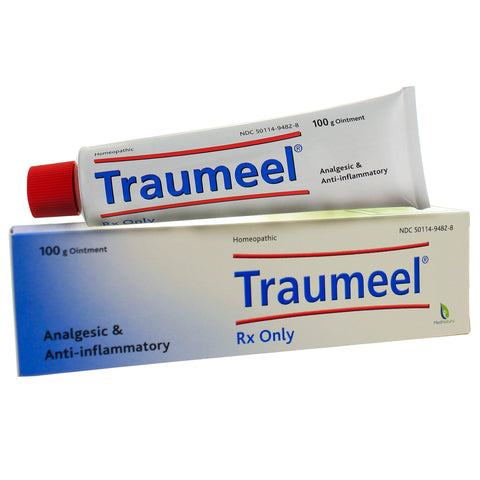 Traumeel Ointment 100g