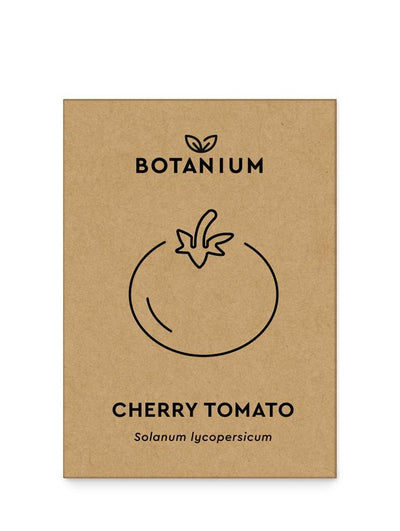 Accessories - Cherry Tomato Seeds