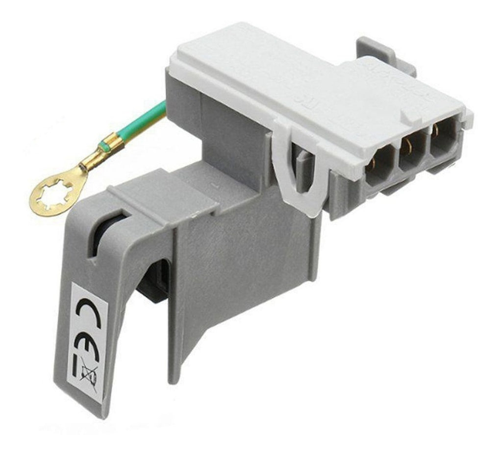 Interruptor Switch Puerta Lavadora WP8318084